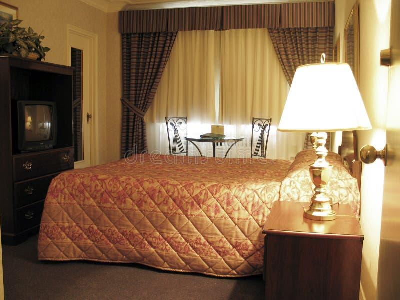 Download Quarto de hotel imagem de stock. Imagem de bedroom, interior - 60059