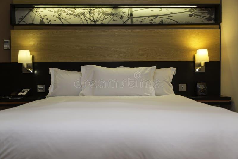 Quarto de hotel de Santo Domingo imagens de stock royalty free