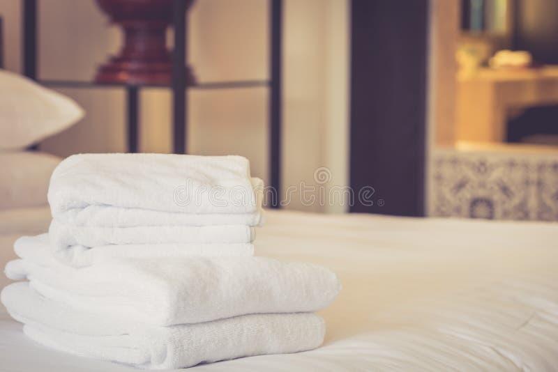 Quarto de hotel de Santo Domingo imagens de stock