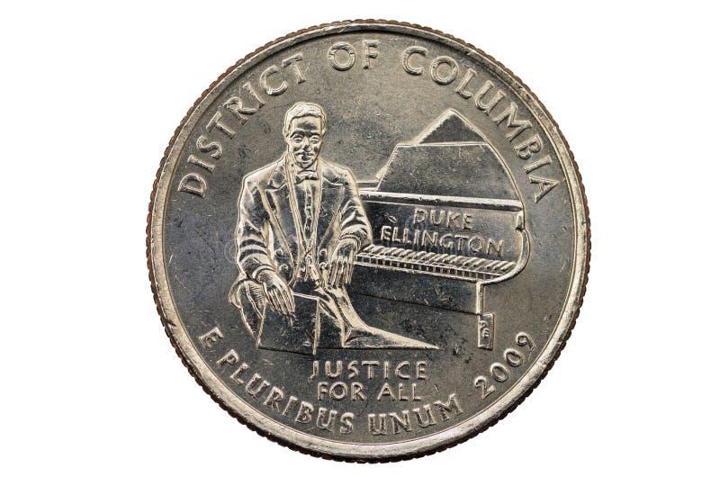 Download Quarto Del Distretto Di Columbia Fotografia Stock - Immagine di giustizia, fine: 30827202