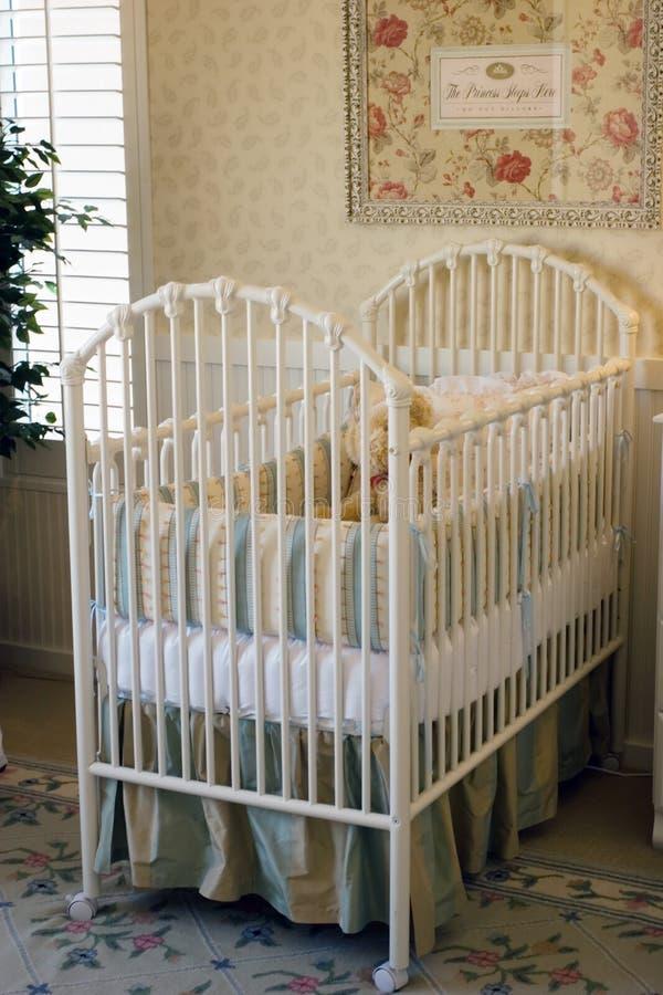 Quarto do bebê imagens de stock