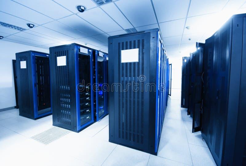 Quarto do server