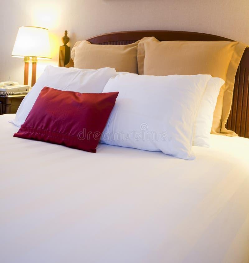 Quarto managua do hotel de luxo foto de stock royalty free