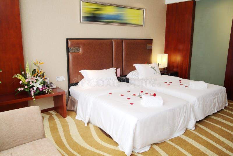 Quartos de hotel fotos de stock royalty free