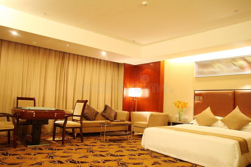 Quartos de hotel imagem de stock royalty free