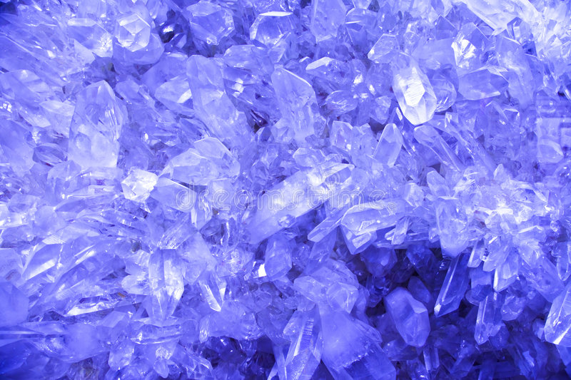 Download Quartz crystals stock photo. Image of people, sharp, nobody - 8175732