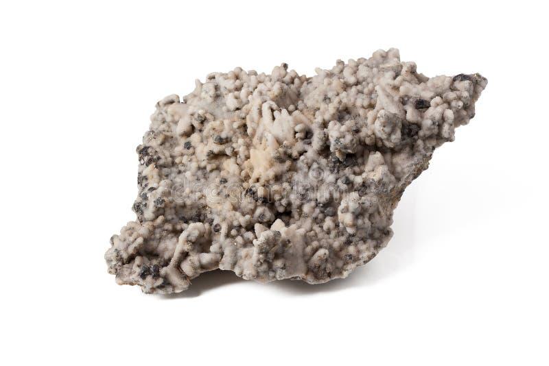 Download Quartz with pyrite stock photo. Image of calcite, rare - 37657154