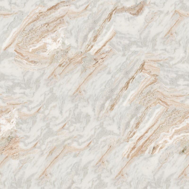 Quartzite πολυτέλειας στενός επάνω σύστασης Το άνευ ραφής τετραγωνικό υπόβαθρο, κεραμώνει έτοιμο στοκ εικόνα