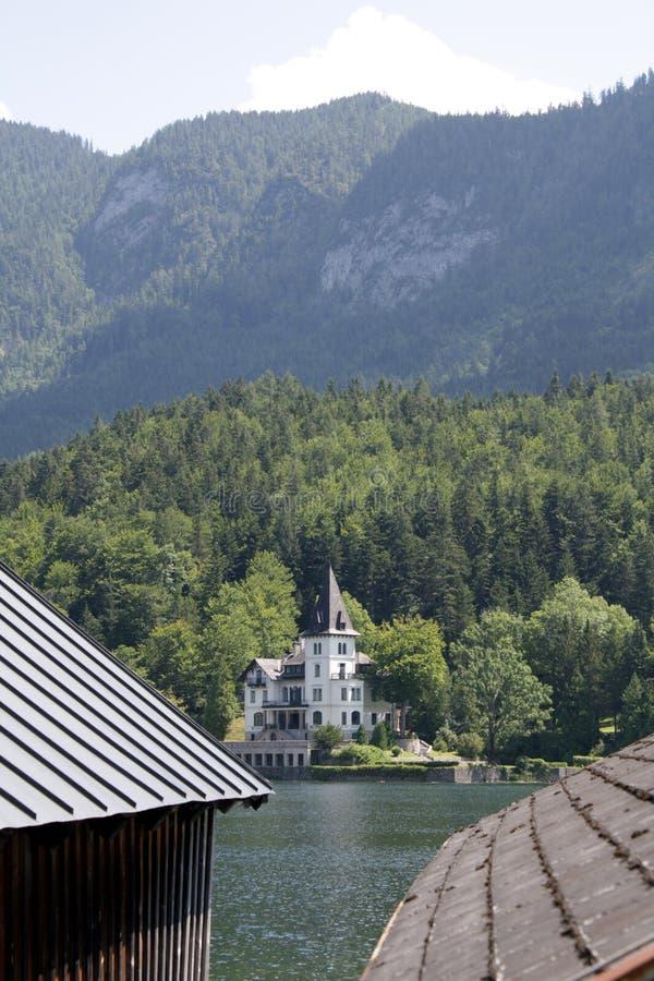Quase casa imagens de stock royalty free