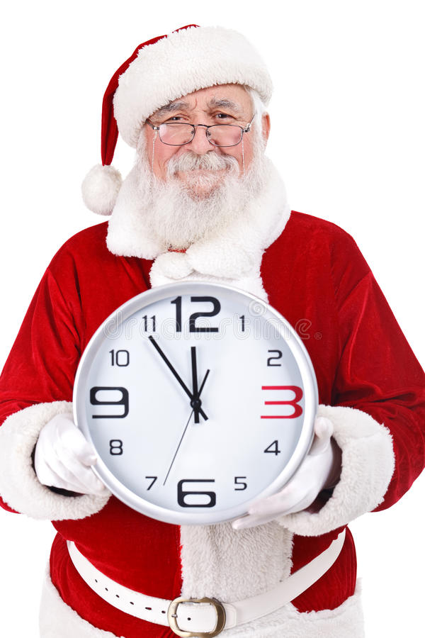 Quase Natal imagem de stock