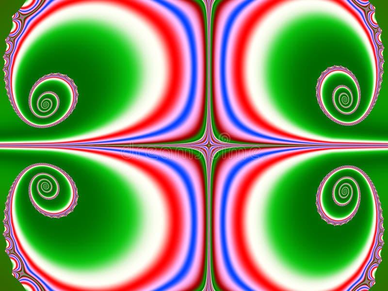 Quatraine иллюстрация вектора