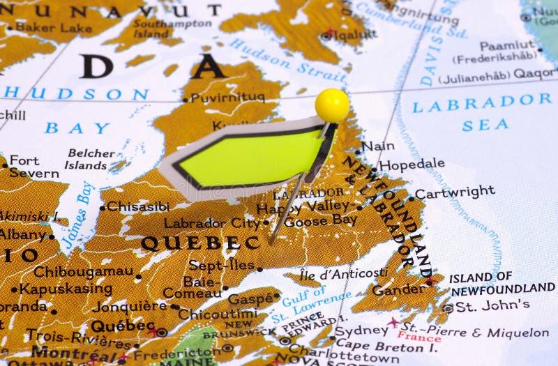 Quebec stock photography
