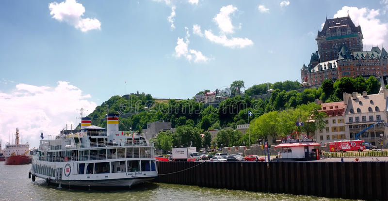 Download Quebec editorial stock image. Image of national, canada - 25435014