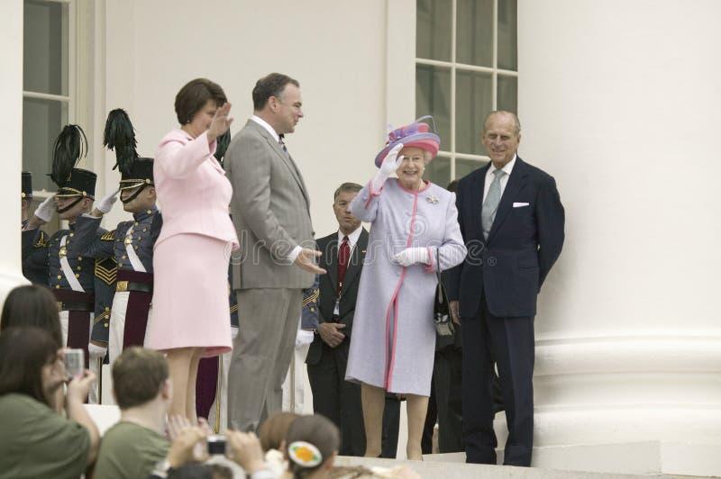 Download Queen Elizabeth II editorial photo. Image of ireland - 27066636