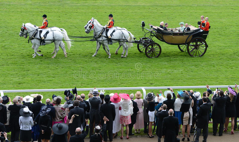 Download Queen Of England Editorial Stock Photo - Image: 25479473
