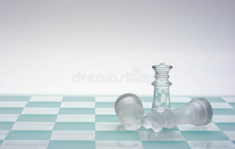 Download A queen rules, boys drool stock image. Image of agony, chessboard - 56349