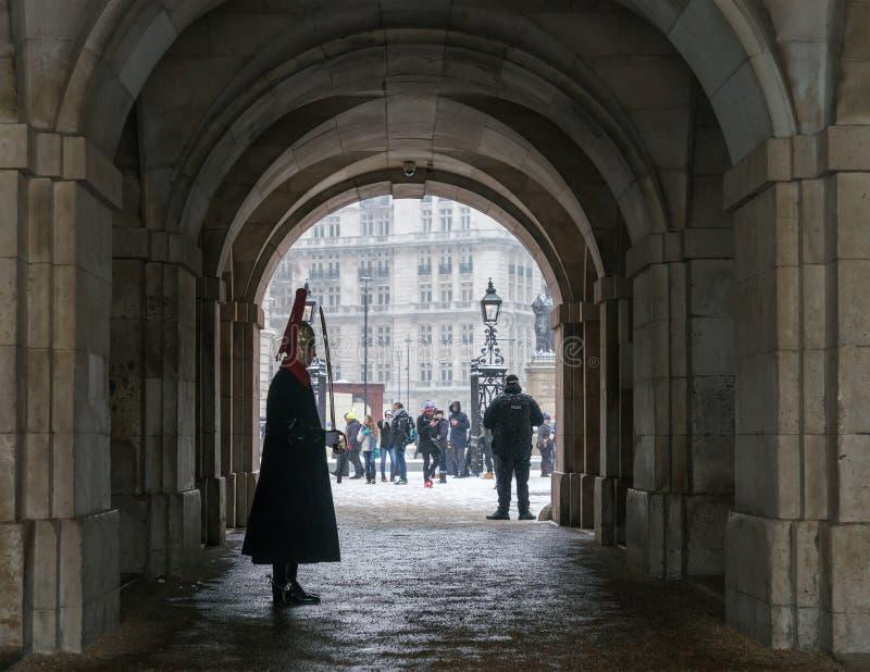 Queens Chroni Trwanie Wciąż obraz royalty free