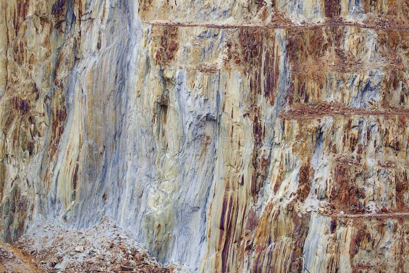 Queenstown Tasmanie images libres de droits