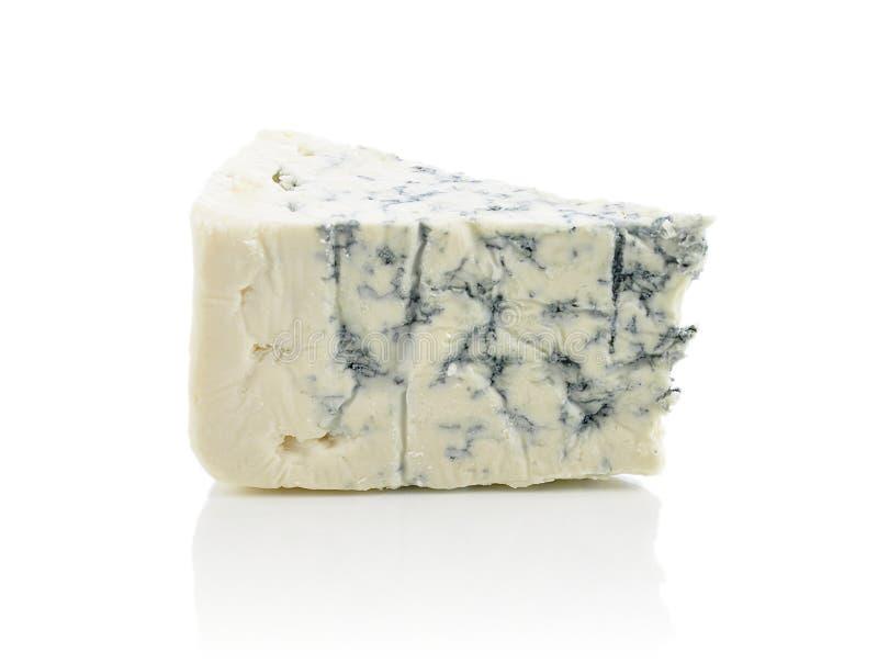 Queijo azul imagem de stock