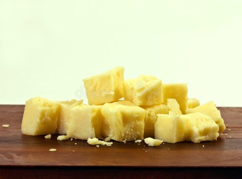 Queijo de queijo Cheddar fotos de stock royalty free