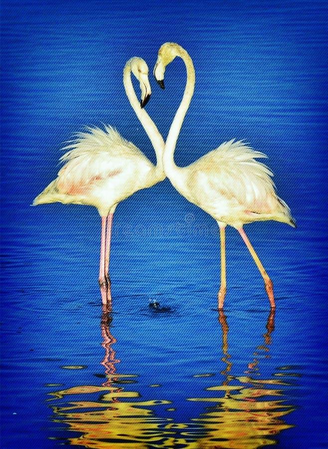 Quel amour est photo libre de droits