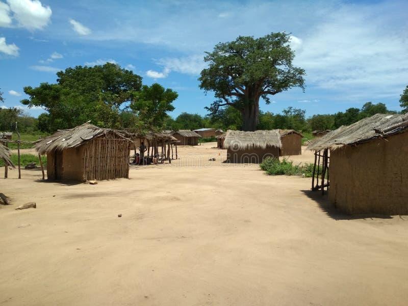 Quel est bonheur ? La Mozambique, 2018 images stock
