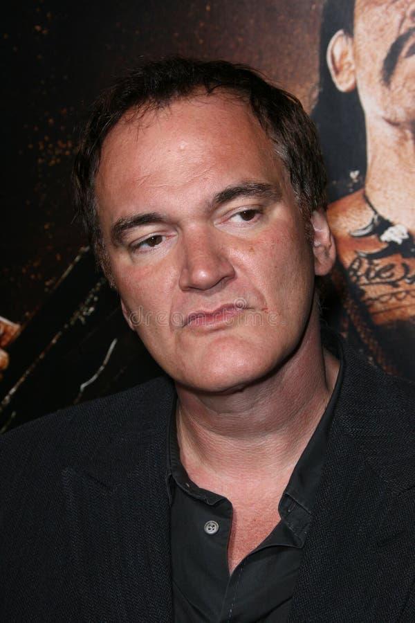 Quentin Tarantino zdjęcia stock