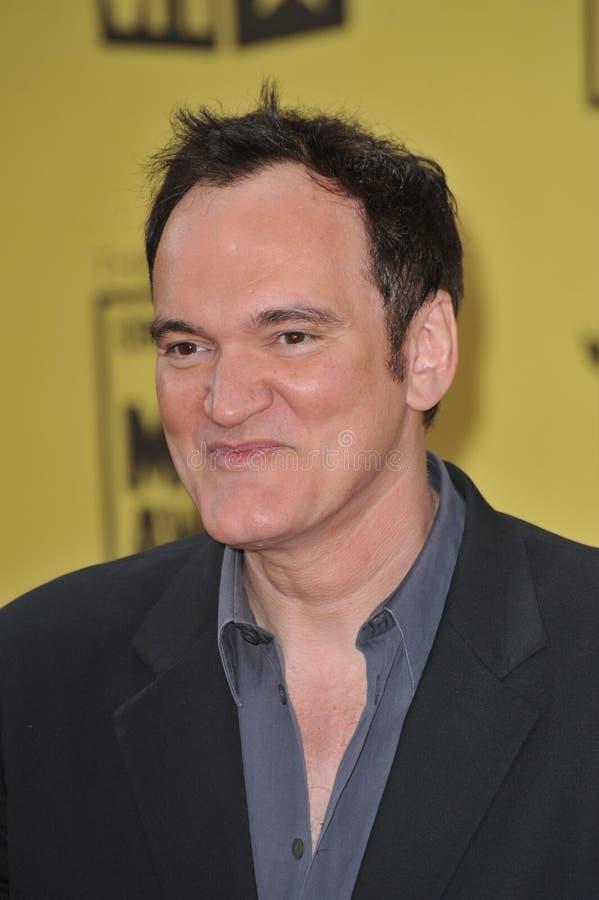 Quentin Tarantino fotografia royalty free