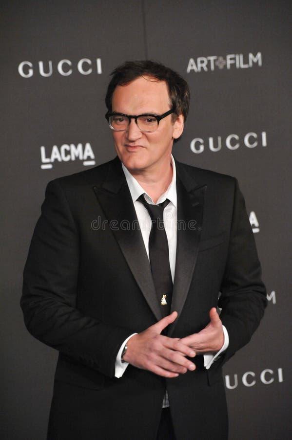 Quentin Tarantino zdjęcia royalty free