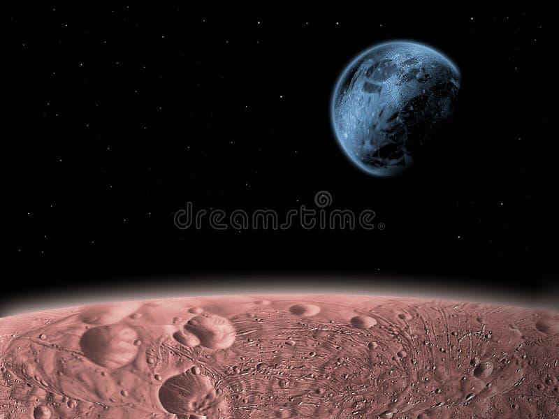 Querer saber no espaço