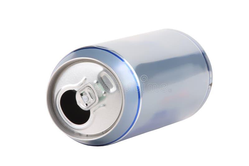 Querneigung des Bieres stockbild