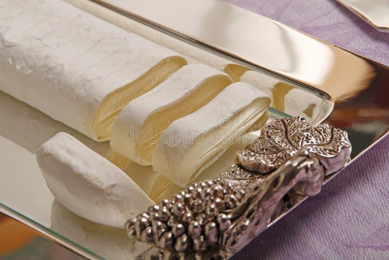 Queso del camembert foto de archivo libre de regalías