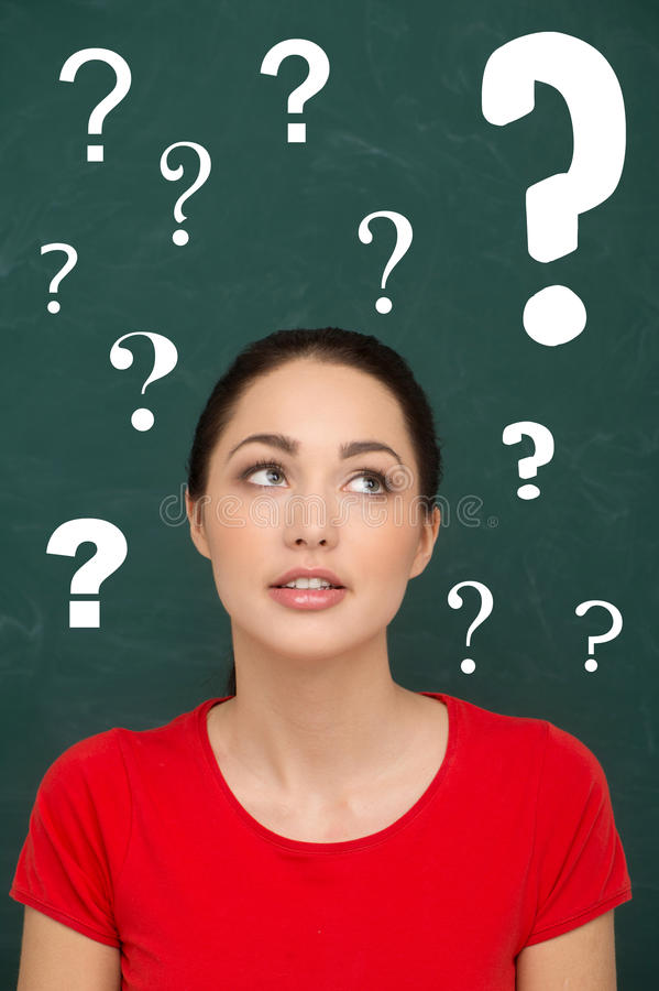 Question images stock