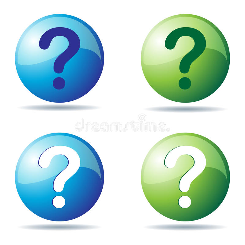 Question icons