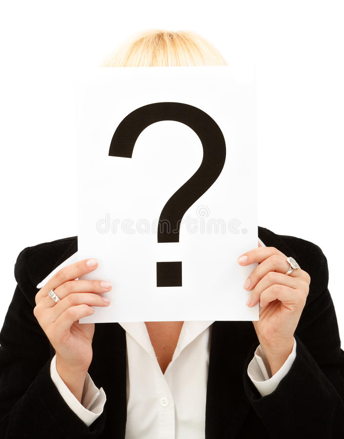 Download Question mark stock photo. Image of business, paper, showing - 15022540