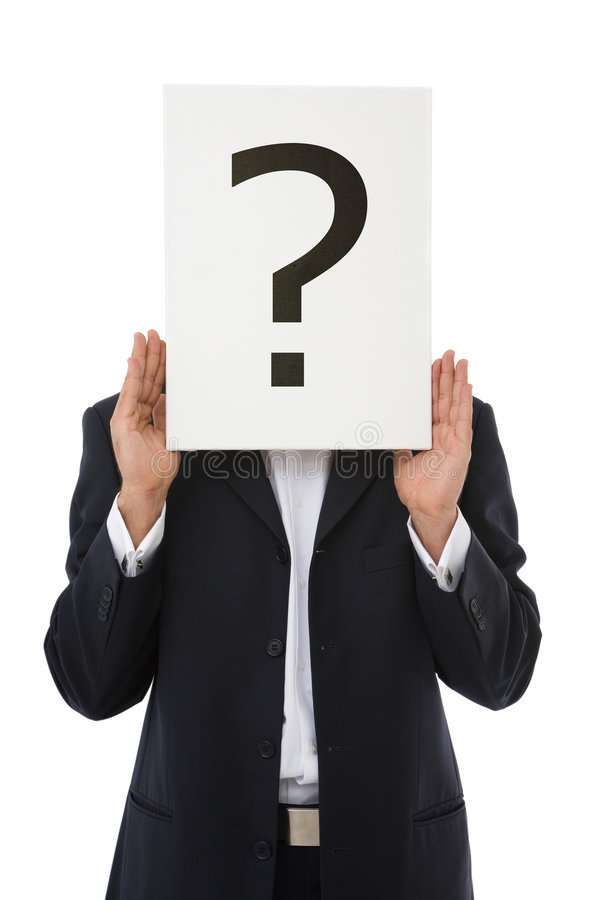 Download Question Mark Stock Photos - Image: 4668563