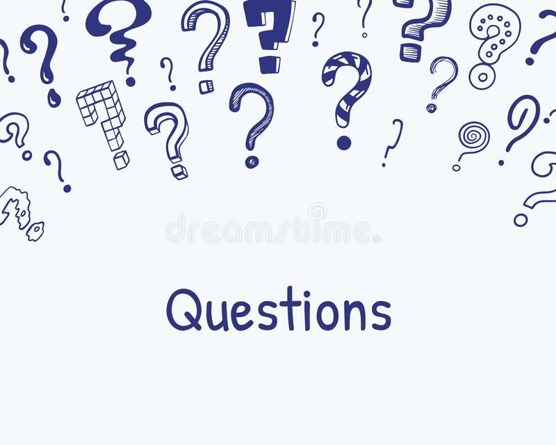 Interrogation Questions