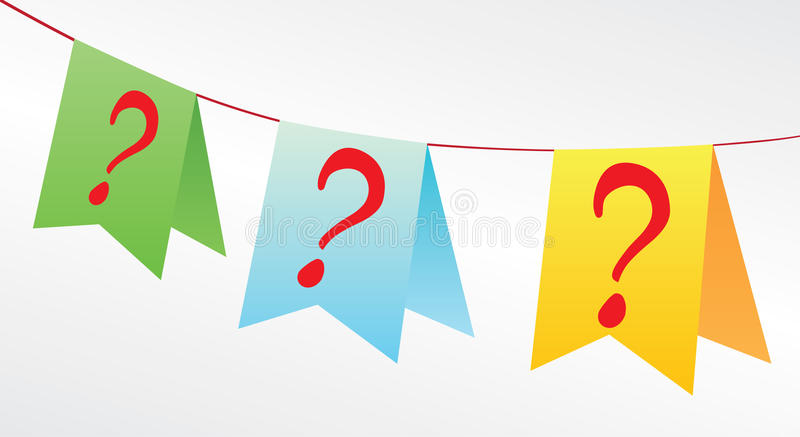 Download Question Marks Stock Photo - Image: 21223340