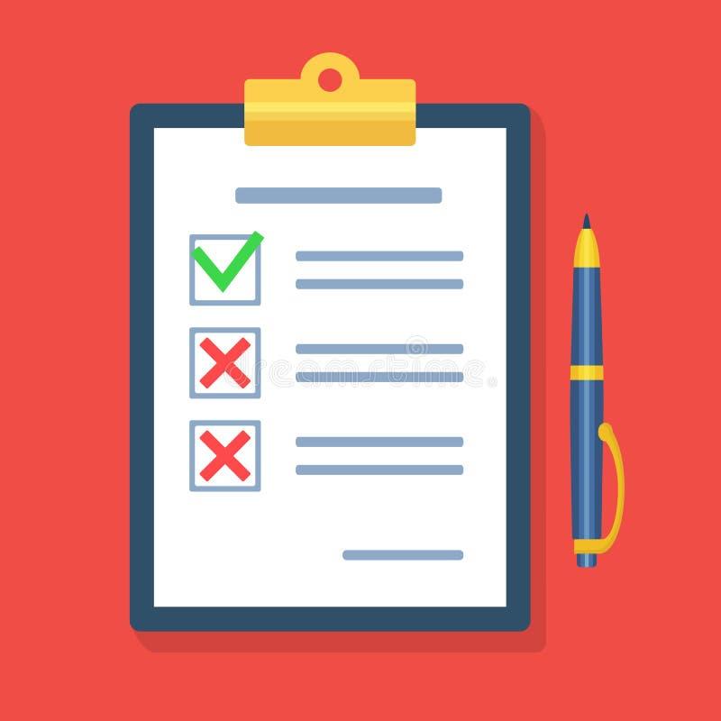 task list form