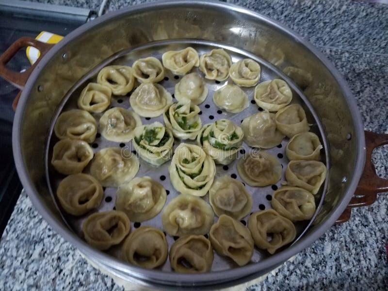 Qui aime le ???? de boulettes j'aimez-le beaucoup le &it& x27 ; s mon plat de favorate photographie stock