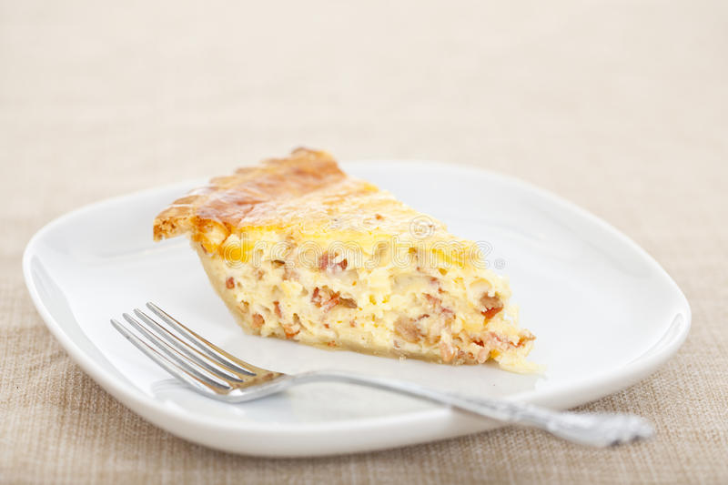 Download Quiche stock photo. Image of france, breakfast, food - 27072570