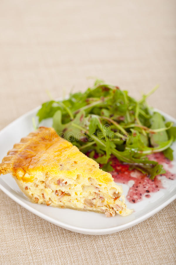 Download Quiche stock photo. Image of france, breakfast, food - 27072612