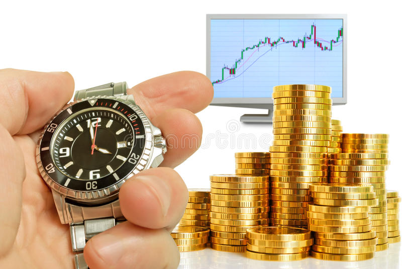 Download Quick earnings. stock photo. Image of revenue, game, income - 31716798