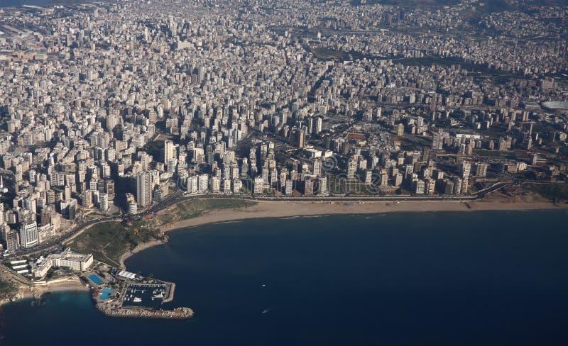 Quiero Beirut imagen de archivo