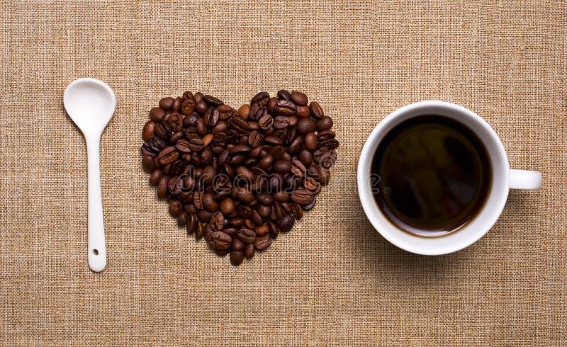 Quiero el café imágenes de archivo libres de regalías