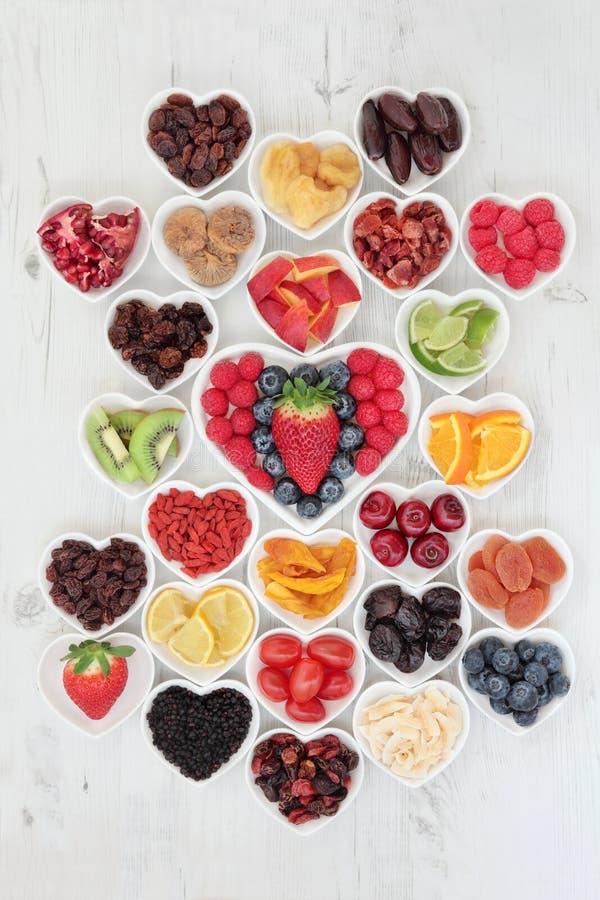 Quiero la fruta imagen de archivo