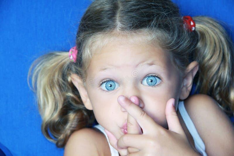 Download Quiet please stock image. Image of lips, hand, gesture - 11012485