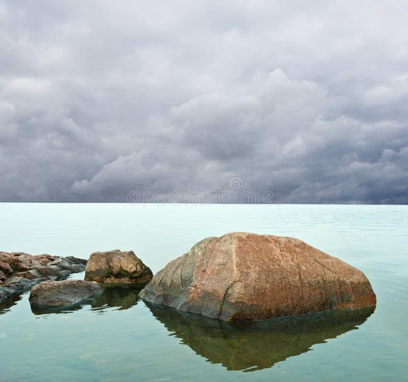 Free Quiet River Stock Photo - 11964670