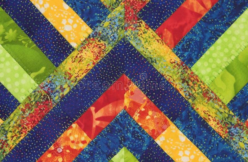 Quilt #4 fotografia de stock