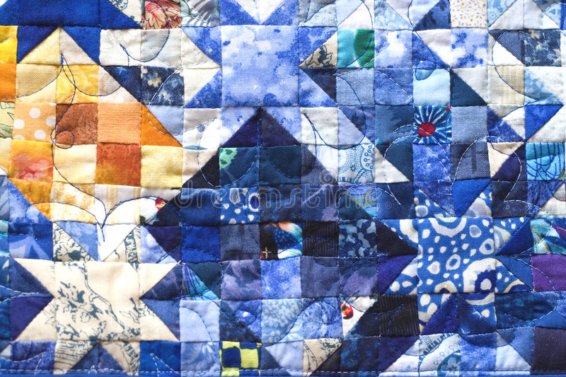 Download Quilt pattern stock photo. Image of quilting, handquilted - 3195184